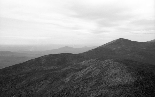 sadmountain, Ilford Delta 100