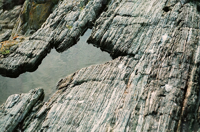 searock
