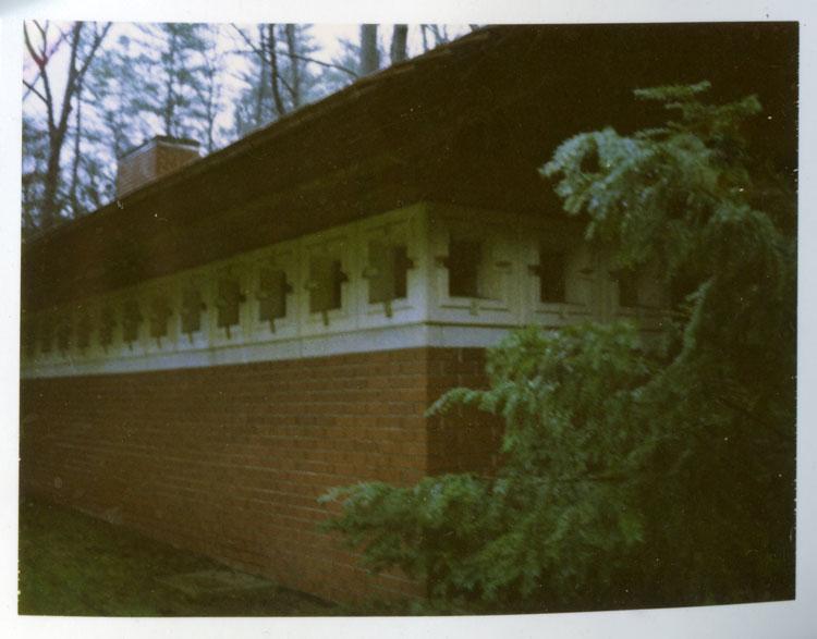 zimmerman house manchester